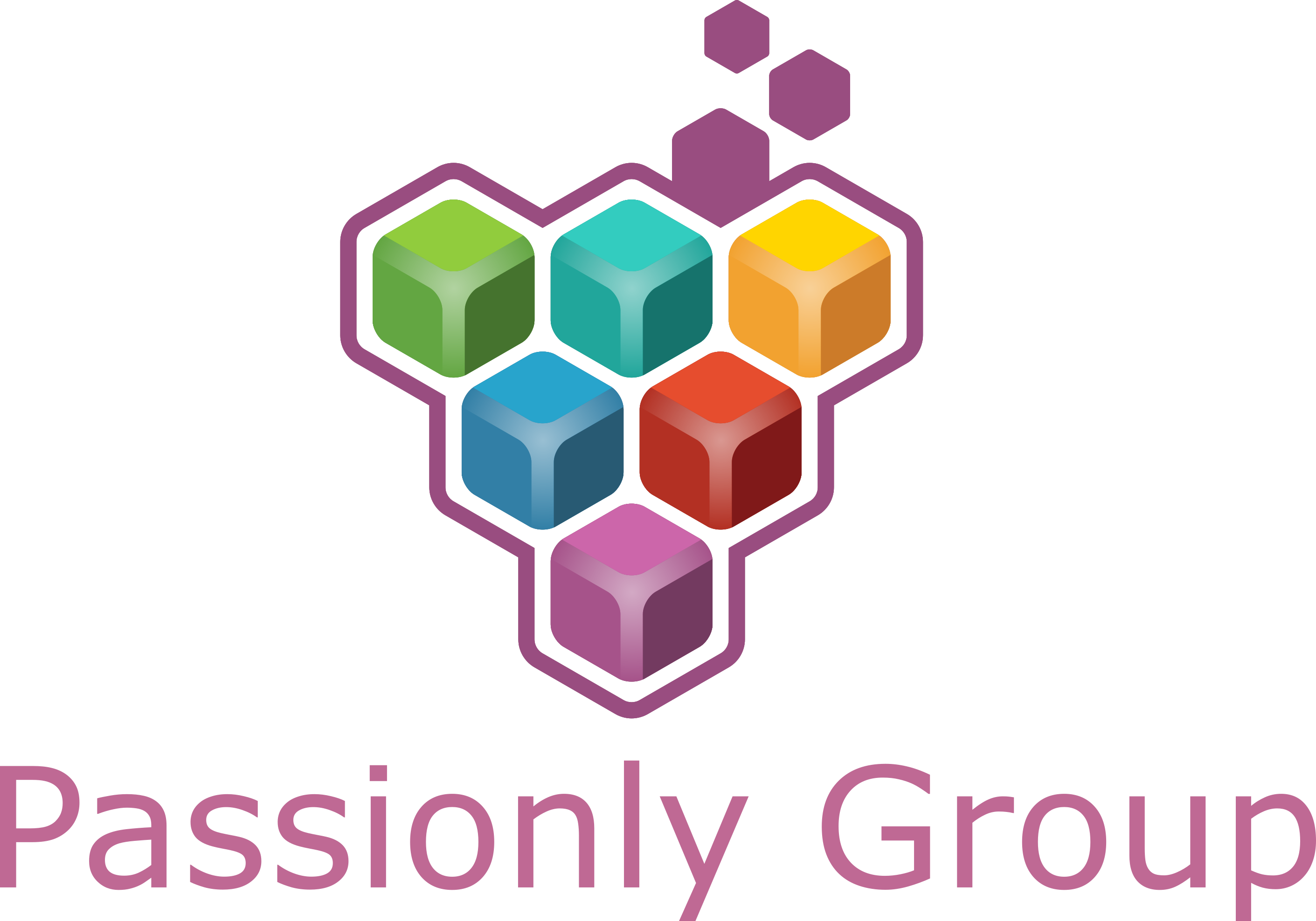 Passionly GmbH